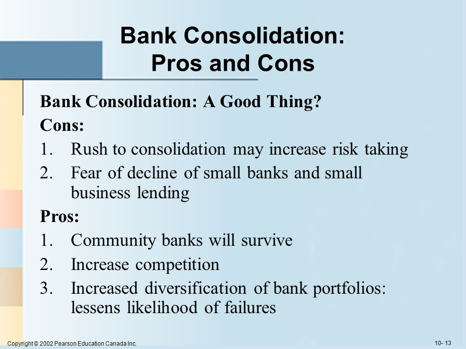 Banking Industry: Structure and Competition - ppt download