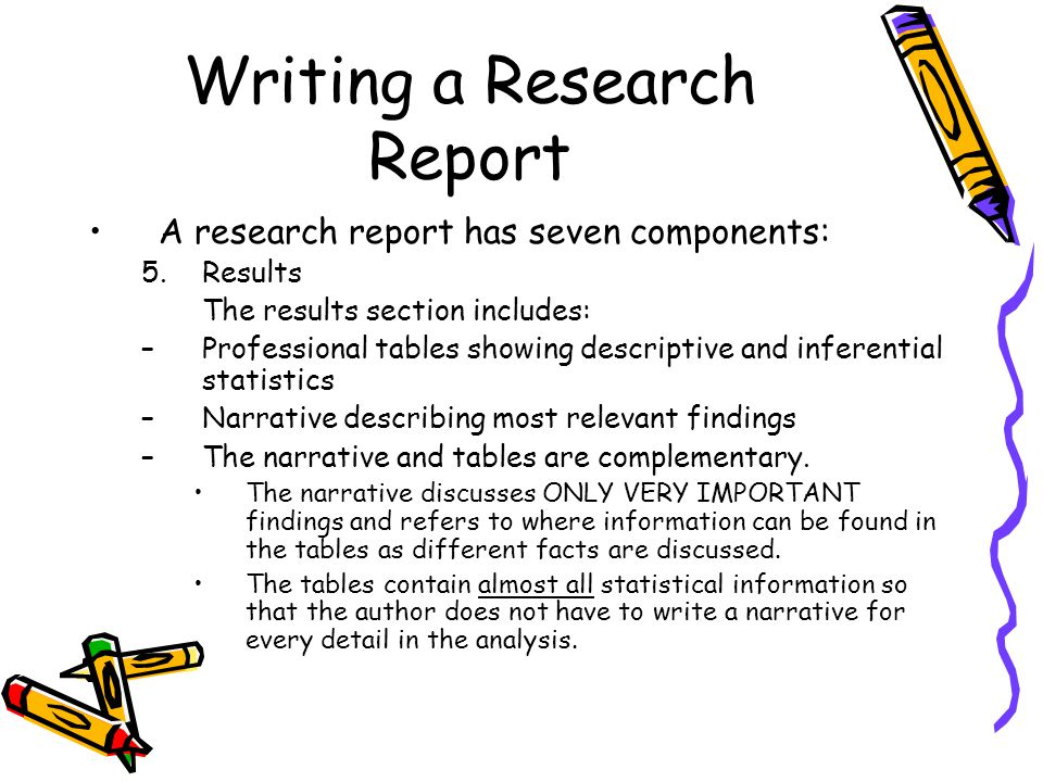 Why is describing data so important ot research