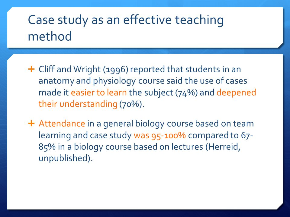 an analysis of the concept of an effective teacher Teaching methods quickjump to  conceptests are conceptual multiple-choice questions that focus on one key concept of an  effective teaching of urban.