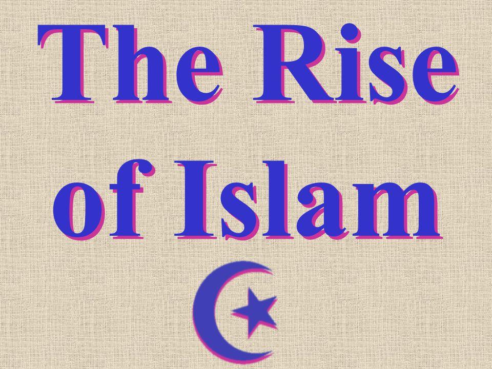 rise of islam essay