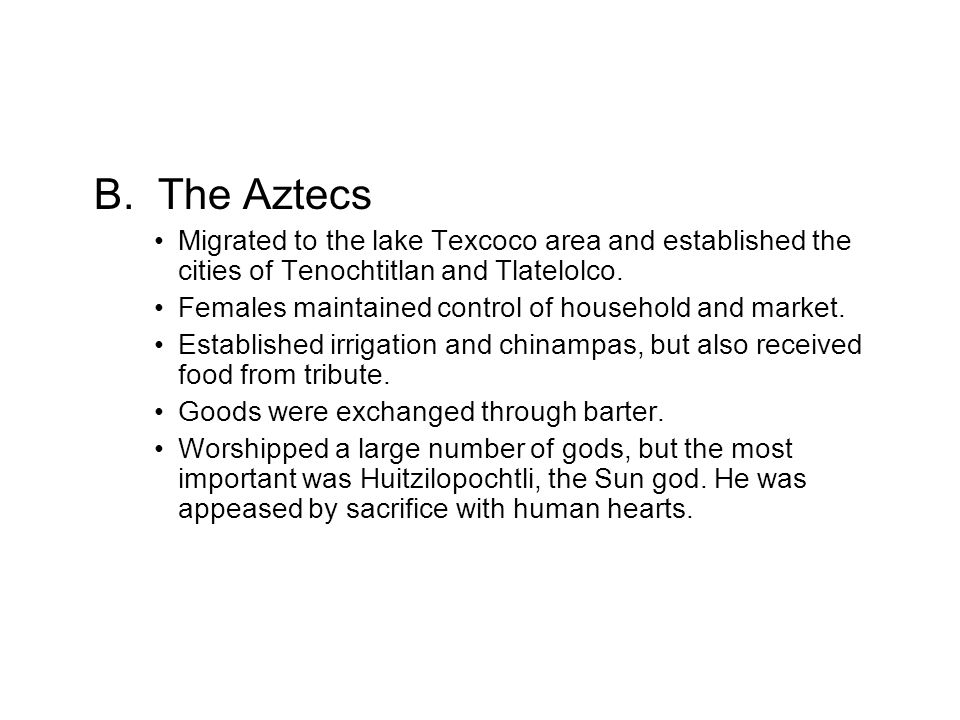 relationship between toltecs and aztecs definition