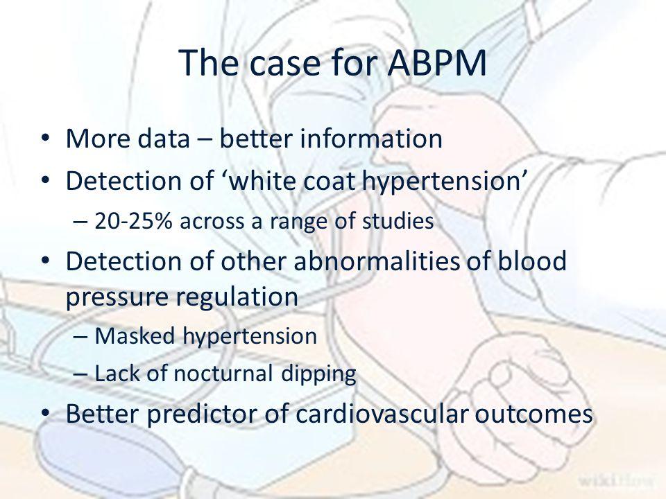 nice hypertension case studies