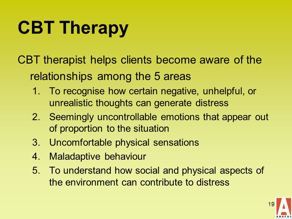 Therapist dating former clients