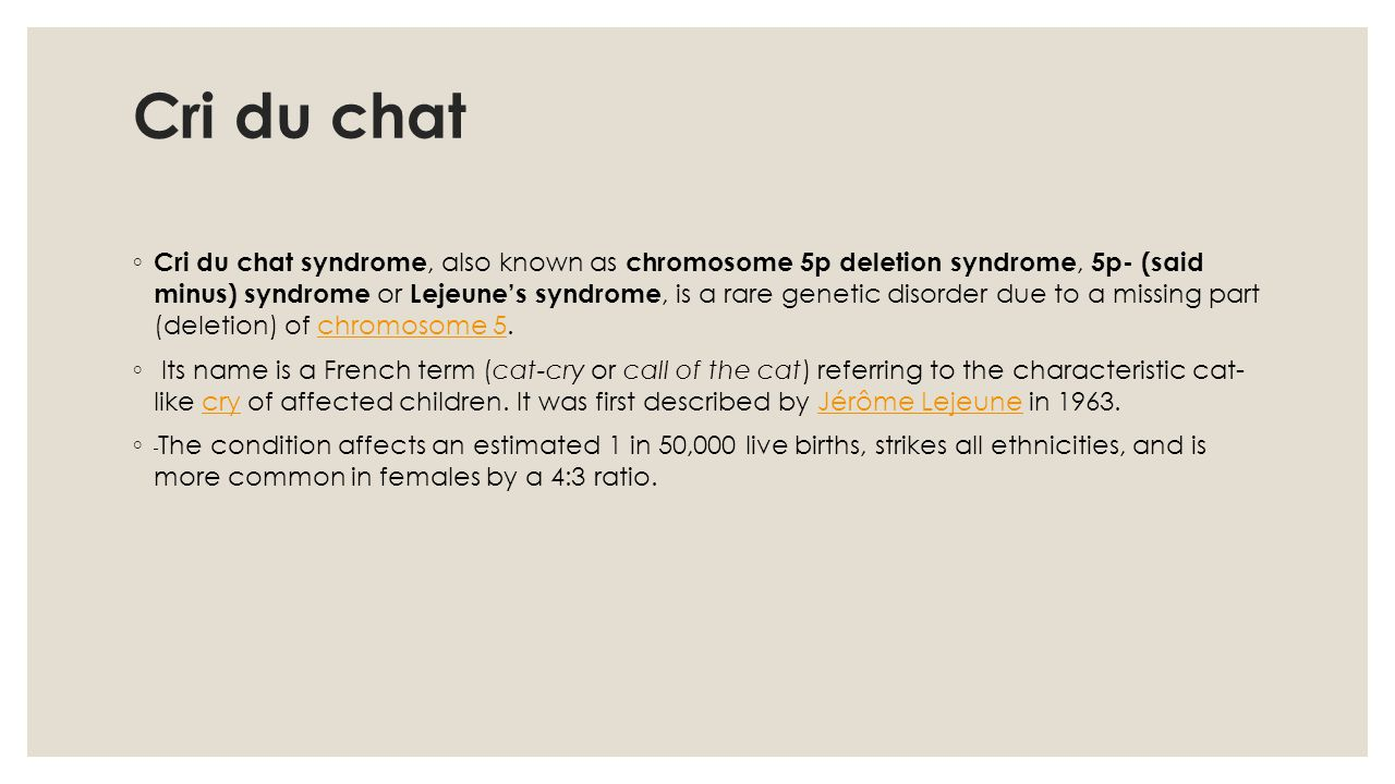 cri du chat syndrome symptoms / medal count 2018 olympics 800mg