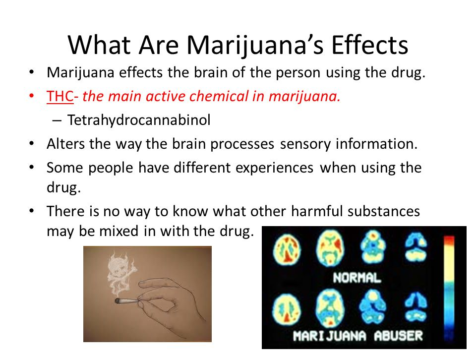a report on the short and long term effects of marijuana on teens The short-term effects of marijuana or hashish use include problems with memory and learning  what are the long-term effects of marijuana or hashish use.