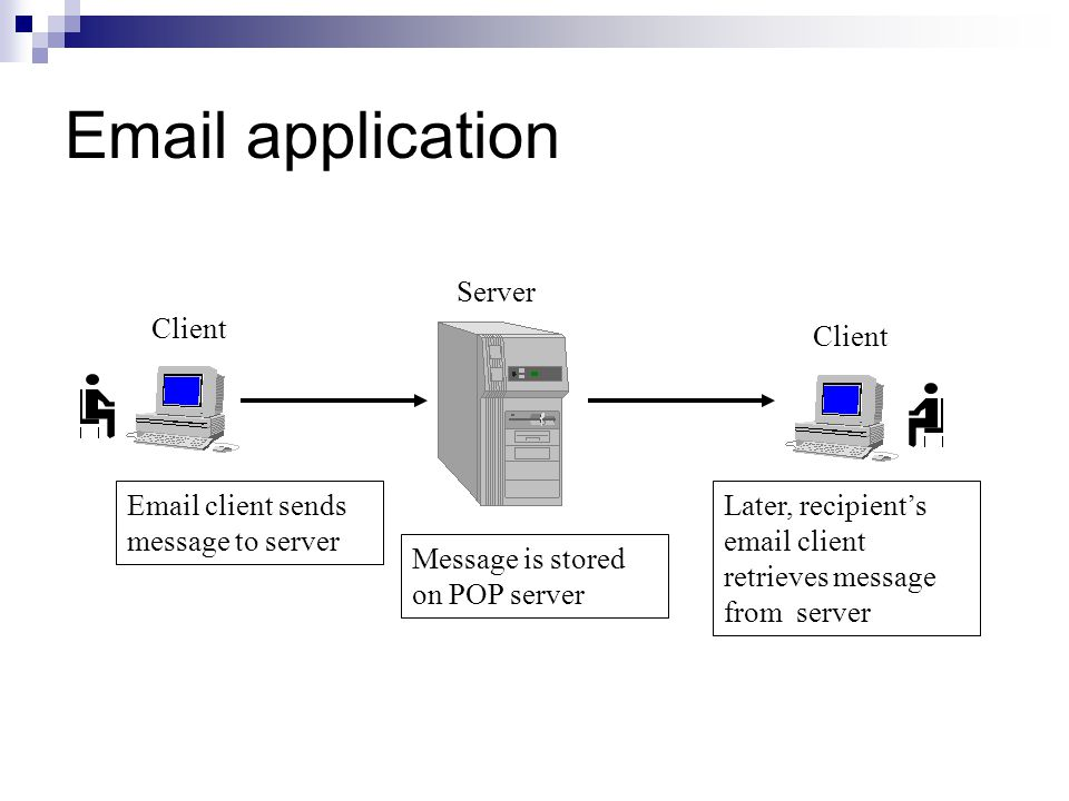 how to send email from client side