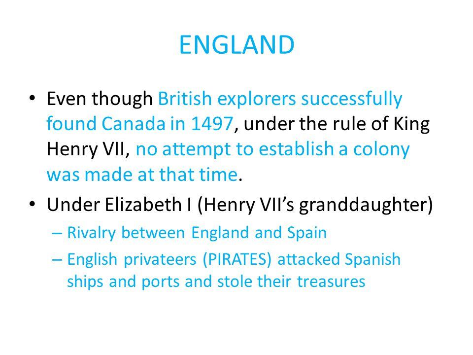 england presentation powerpoint