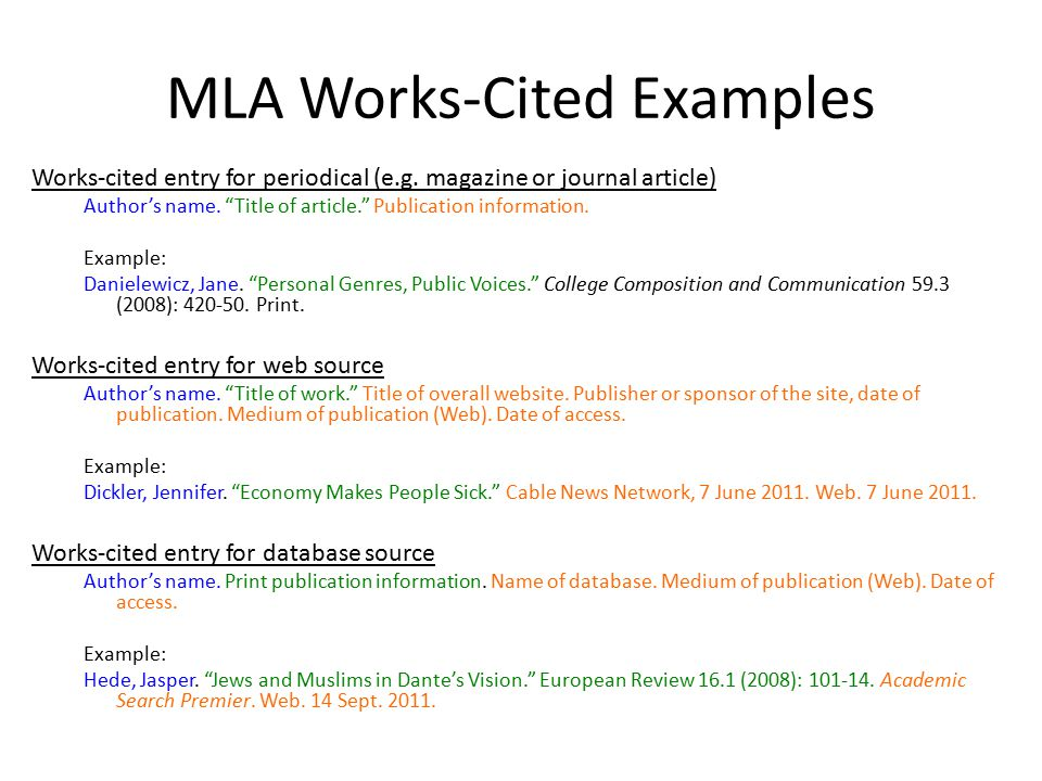 how to cite a website in mla format updated for 2017