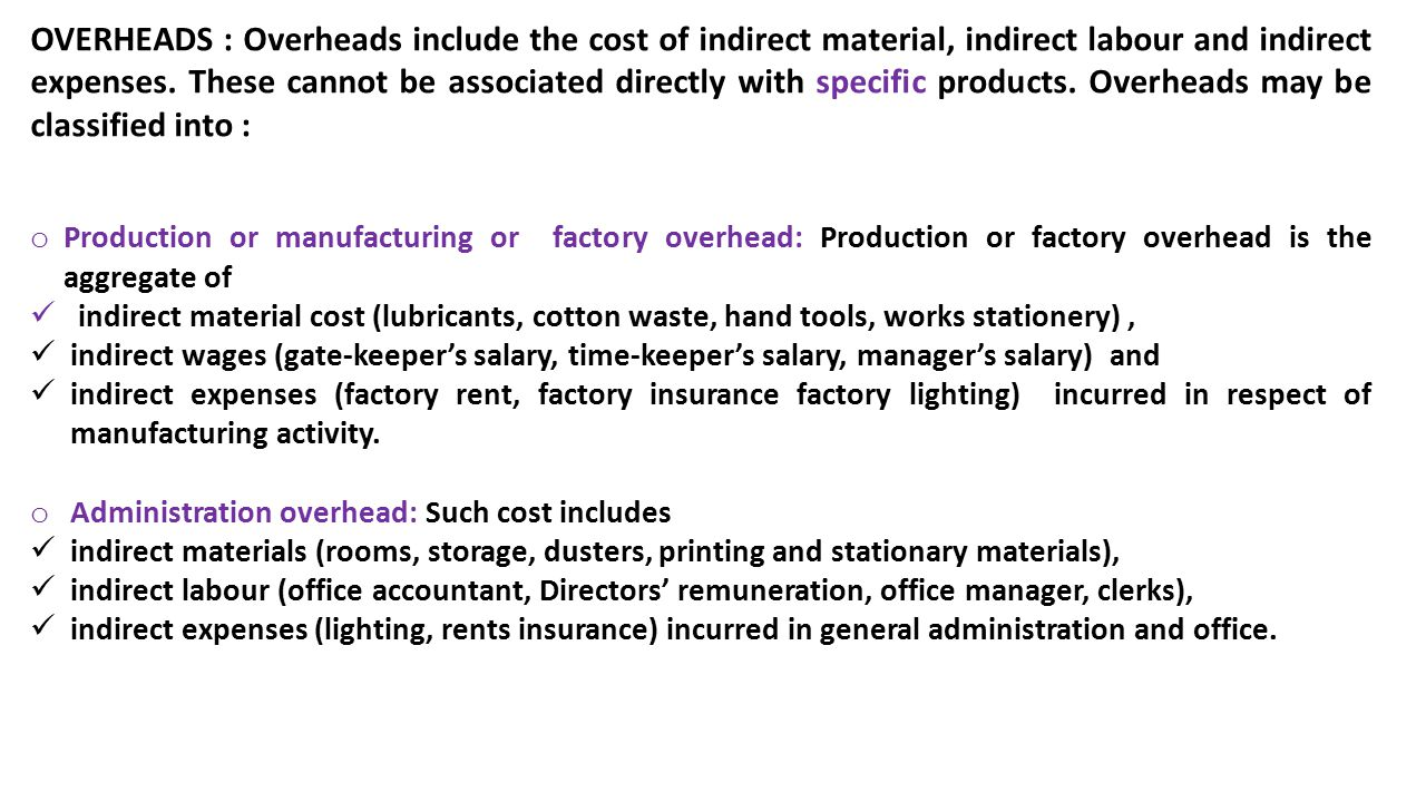 Introduction to cost accounting ppt video online download - Average salary of an office manager ...