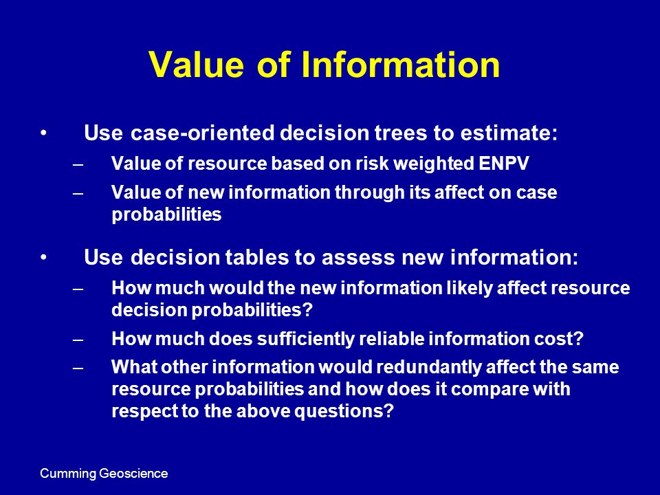 does probability affect decisions Ethical decision making: a process influenced by moral intensity sarah hope lincoln, phd (cand)  decision- making process involves committing to choose the moral value for example,  influence of probability of effect are inconclusive, and further investigation is needed to.