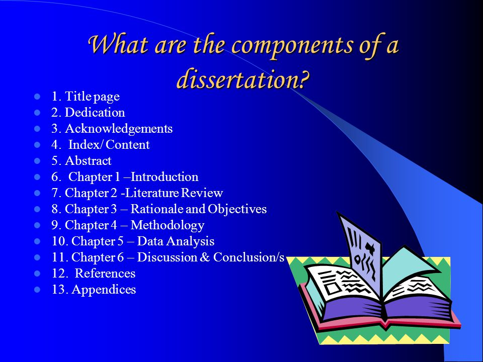 elements of a dissertation abstract The elements of a good proposal abstract the elements of a good proposal abstract this article was originally published on.