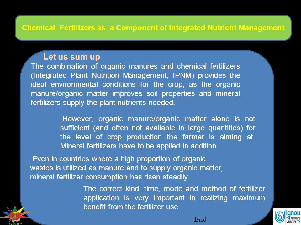 the importance of soil moisture during fertilizer application