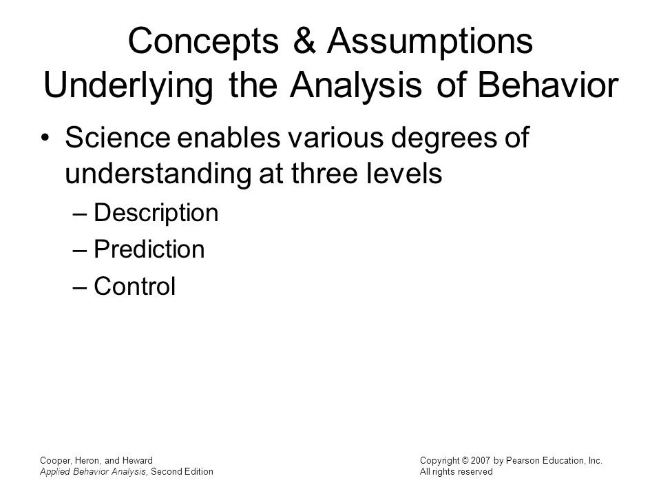 concepts of analysis Preface this text develops fundamental concepts and methods of formal concept analysis the text is meant as an introductiontoformalconceptanalysis.