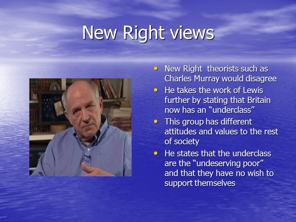 theories of poverty ppt video online  9 new