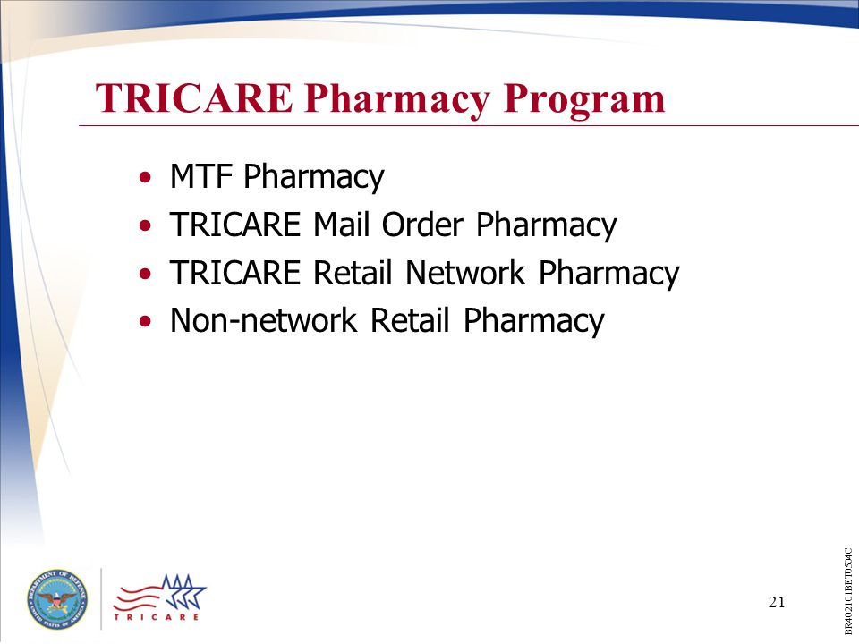 tricare health plans The following employer–sponsored health insurance plans are currently  accepted  tricare (formerly called champus) usa managed care university of  utah.