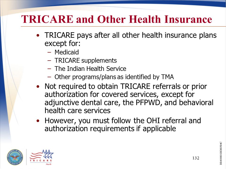 about tricare Medical billing cqlc chapter 16 tricare mrs freiburger learn with flashcards, games, and more — for free.