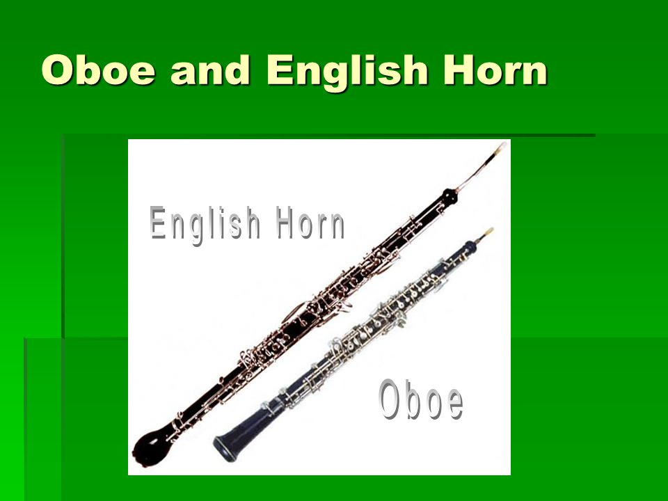 Diagram of the english horn english horn diagram gallery how to guide and refrence ccuart Choice Image