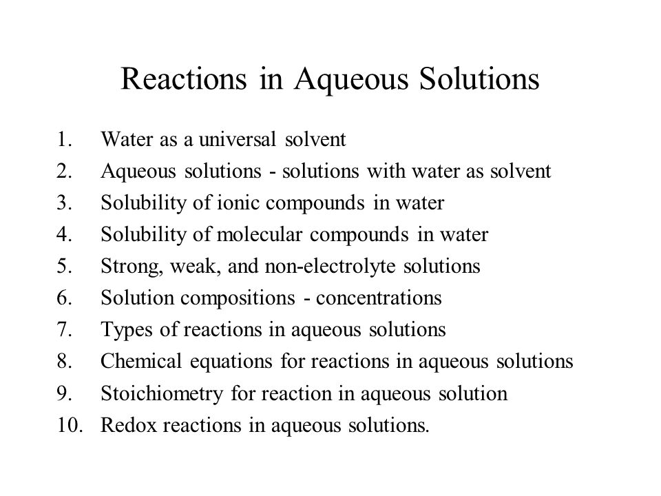 water as a universal solvent essay The term universal solvent suggests that water can dissolve anything since i'm currently sitting at my desk with a bottle of water next to me clearly this is not the case.