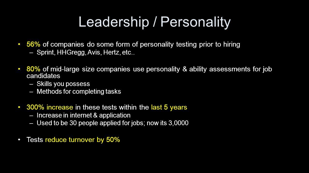 Intelligence v emotional ppt video online download 12 leadership personality falaconquin