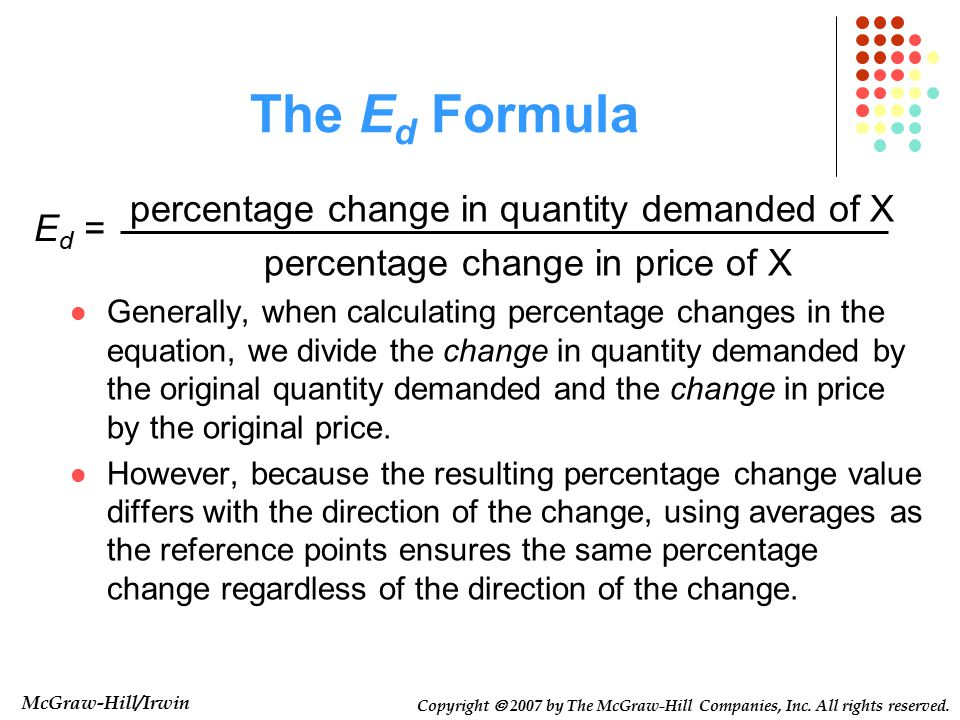 """change in quantity demanded and a Dr gary stone, winthrop university  the a, b, c approach to changes in demand, quantity demanded, supply, and quantity supplied  1 the """"a, b, c"""" of a change."""
