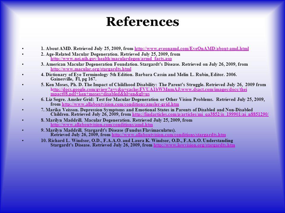 age-related macular degeneration treatment pdf