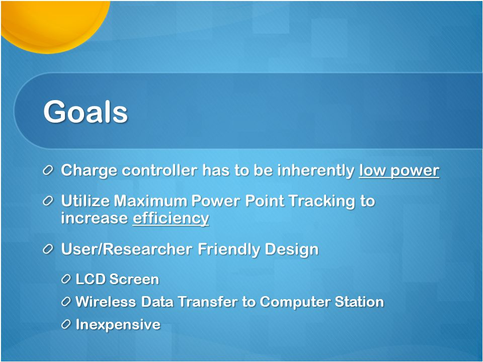 maximum power point tracking thesis Implementation of mppt algorithm for solar we will put our emphasis on the maximum power point tracking most of the project and thesis reports you see.