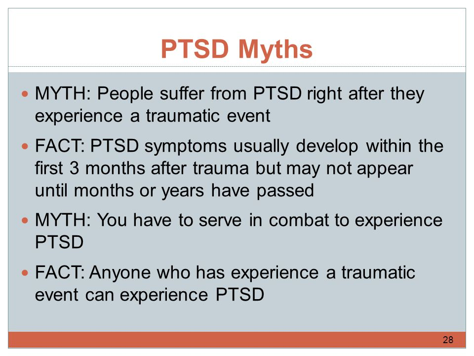 a psychological evaluation of a vignette about a pregnant teenager suffering from ptsd Post-traumatic stress disorder (ptsd) is a psychological reaction that occurs after an extremely stressful event, such as physical violence or military combat those suffering from ptsd have recurring memories of the stressful event and are anxious or scared even in the absence of danger.