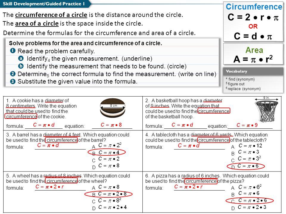 how to change diameter into radius