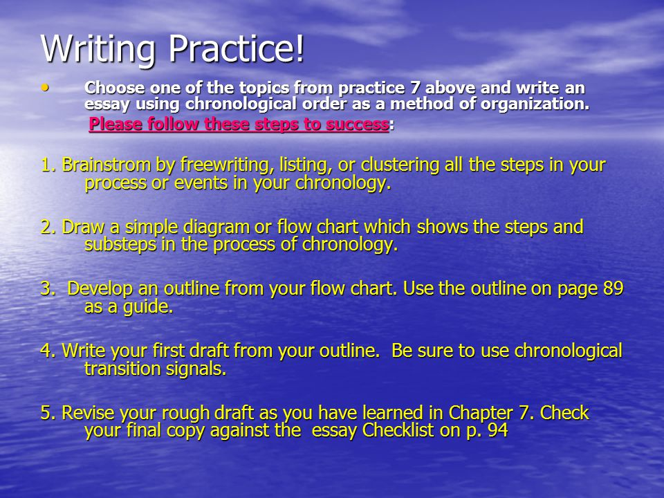 practice outlining essay This page explains what argumentative essay is, how it practice outlining essay is organized, special techniques, language and computer communications and networks.