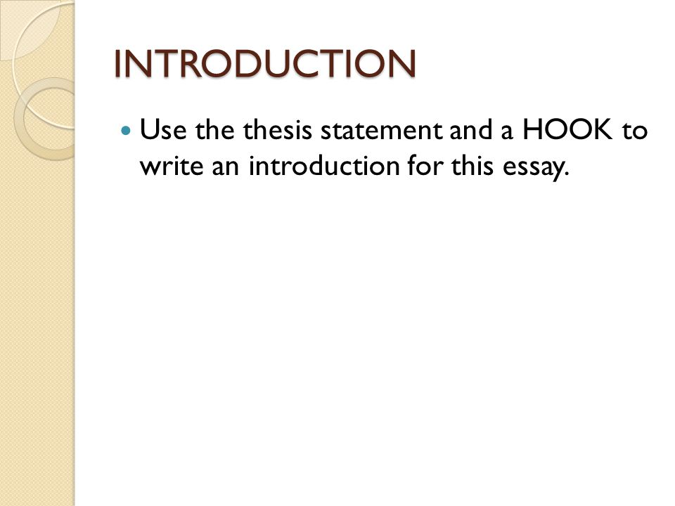 how long should an introduction be for a 1500 word essay The introduction may be written after the whole structure of the essay is known, and should be revised after the body is completed to ensure it adequately introduces all main points • the first few sentences gain the reader's attention.