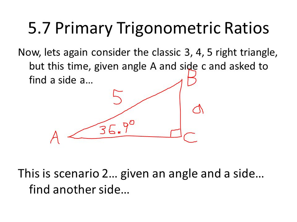 chapter 5 introduction to trigonometry 5 ppt video. Black Bedroom Furniture Sets. Home Design Ideas