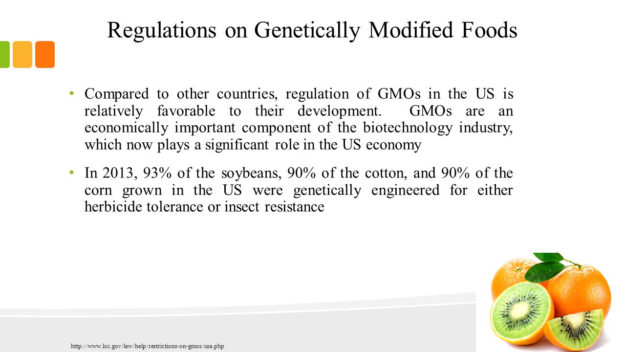 genetically modified food term paper Impacts of genetically-modified this paper describes the benefits that gm seeds can provide to farmers  refuge area offers the pest adequate food.