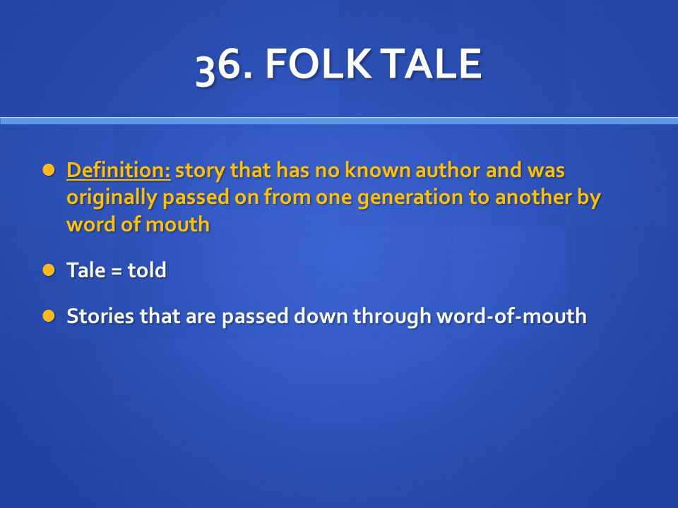 16 comedy definition a story that ends happily not for Tale definition