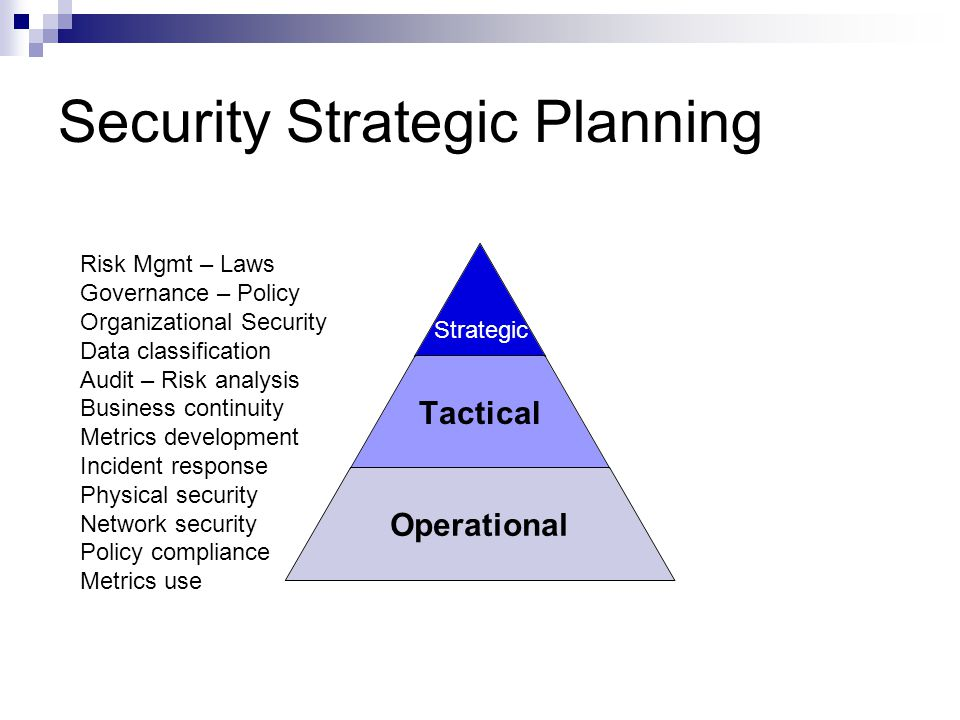 levels of strategic management and their uses July 2009 strategic management plan  its strategic warfighting imperatives, their impact on the department's ability to  levels for both active and reserve.