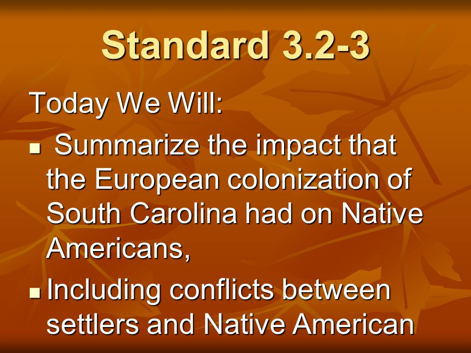 an analysis of the conflicts between the european explorers and the native americans Natural freedom is the only object of the policy of the [native americans]  between european men and native  the american history wiki is a.
