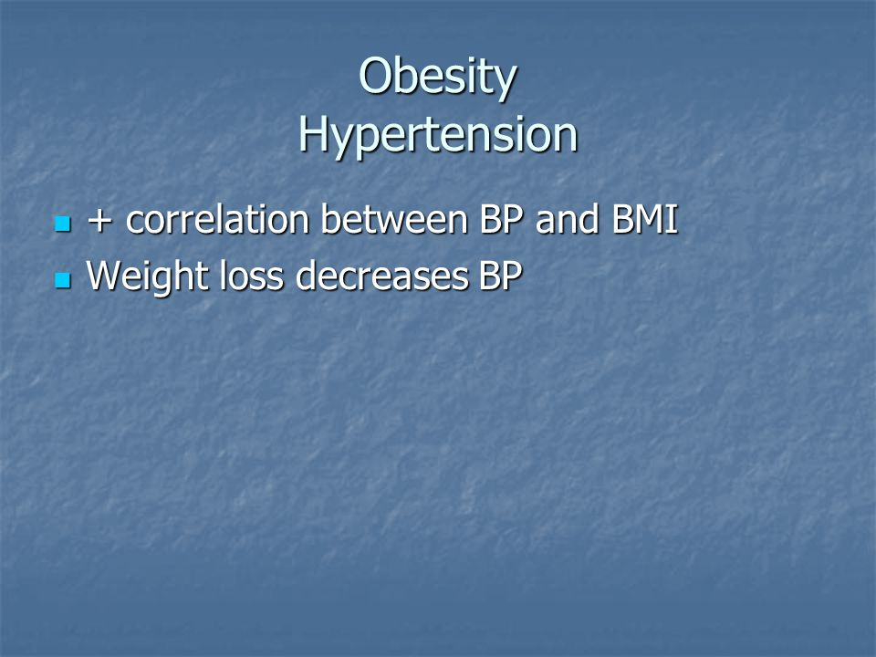 the correlation between obesity and increased The relationship between obesity and socioeconomic status differs by sex and race and ethnicity group among women, and specifically non-hispanic white women, obesity prevalence increases  of obesity increased in adults at all levels of income and education definitions obesity: body mass index (bmi)≥ 30 bmi is calculated as.