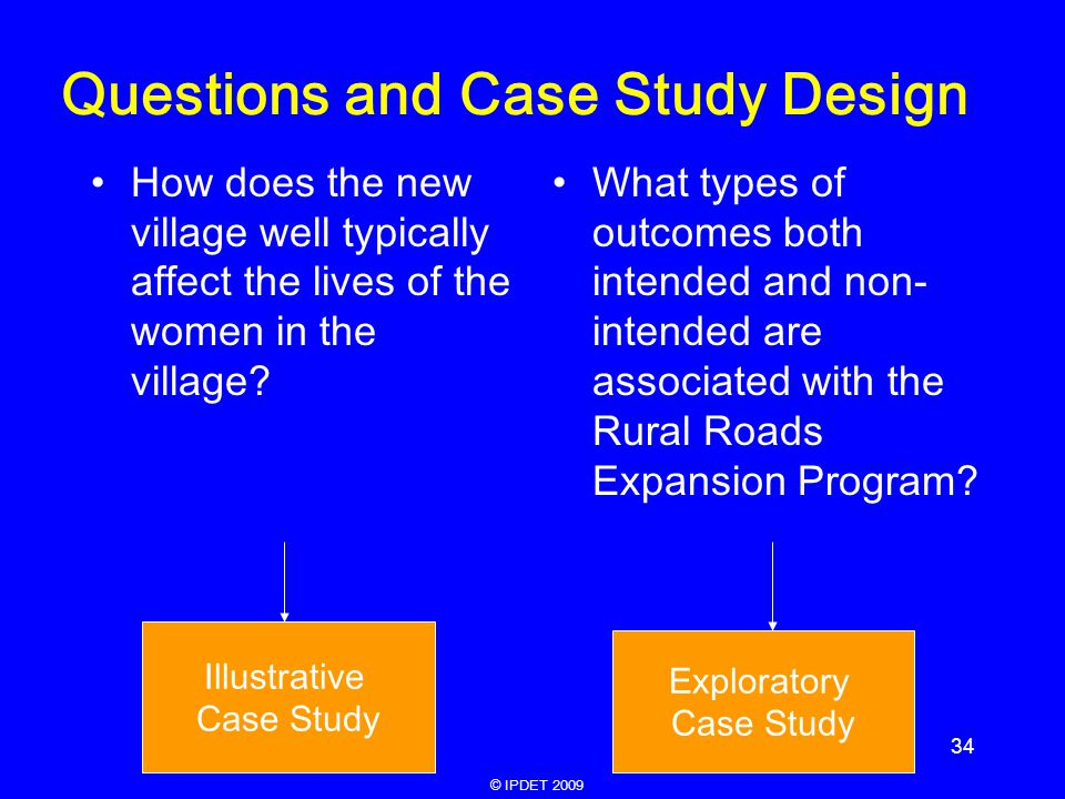 yin case studies 2009 Three approaches to case study methods in education: yin, merriam, and stake abstract case study methodology has long been a contested terrain in social sciences research which is characterized.