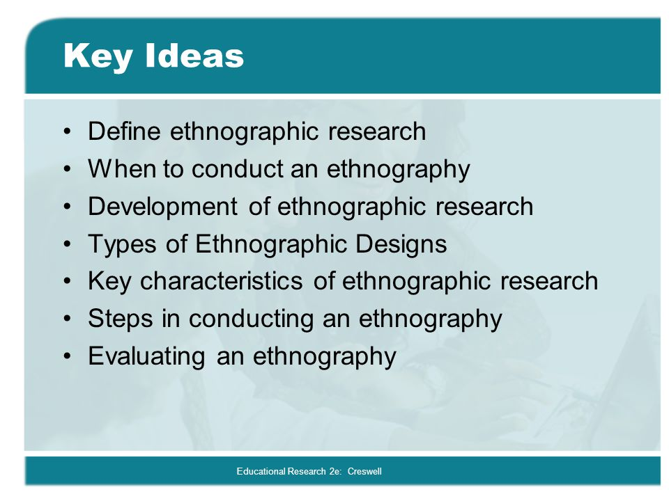 Educational Research 2e: Creswell