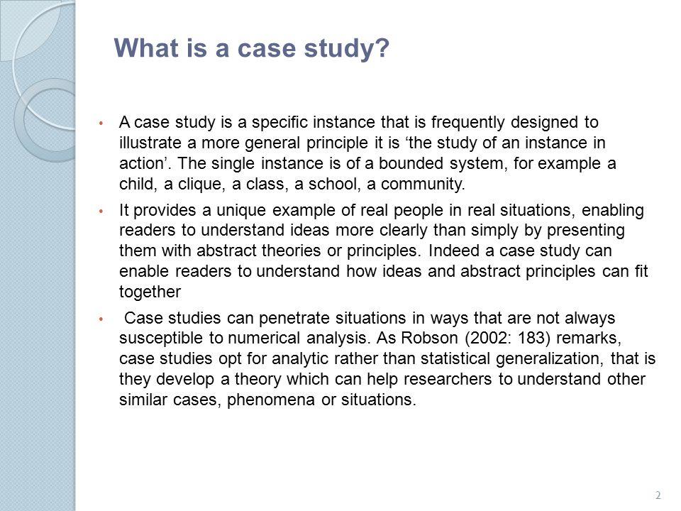 Case Study Using Erikson's Developmental Stages | Delante ...