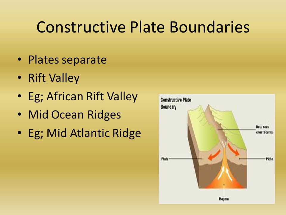 Plate Tectonics Revision Ppt Video Online Download