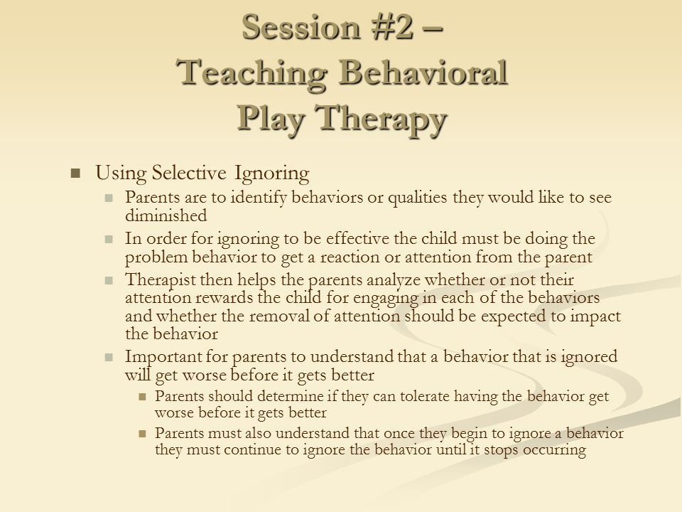 the use of play therapy for child behavior observation Presents child centered play therapy (ccpt), including the rationale, basic tenets and effectiveness of the approach the stages of ccpt are described as the name suggests, ccpt focuses on the child and not on his or her problems most children not only thrive in the play environment, but with the.