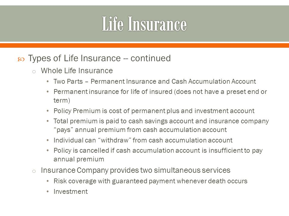 How to Use Life Insurance for Investing   Investing   US News