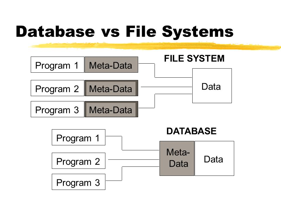 introduction to data management and file Introduction to data management & visualization in javascript  file storage and caching data on a client machine has some advantages in certain use cases but it requires a certain level of.
