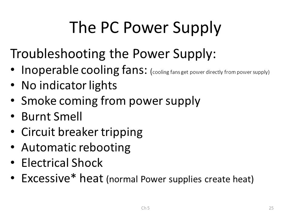 Magnificent Pc Power Supply Pinout Crest - Wiring Diagram Ideas ...