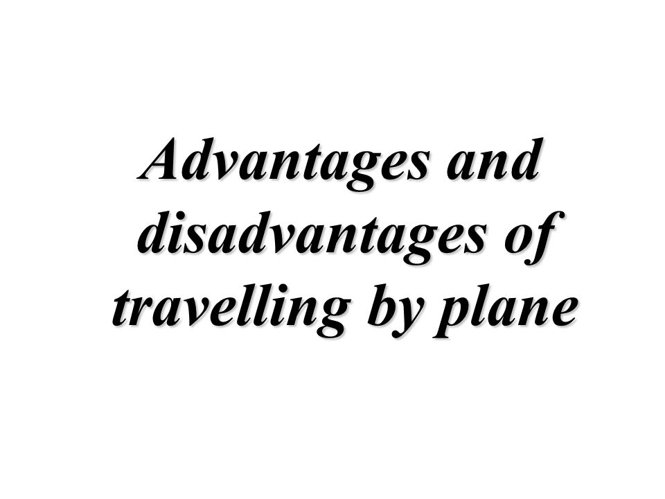 What are the benefits and disadvantages of tourism - Assignment Example