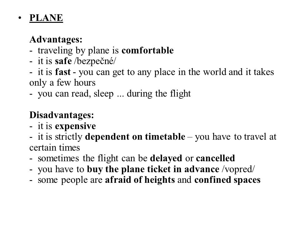 TOP 10 Advantages and Disadvantages of Train Travel