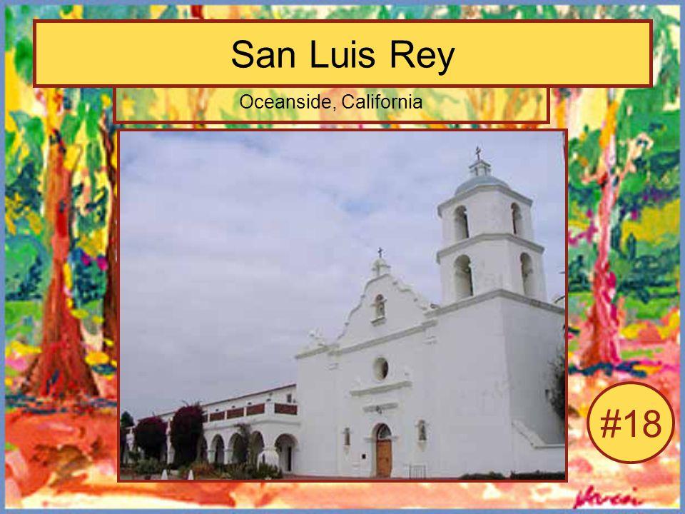 San Luis Rey Oceanside, California #18