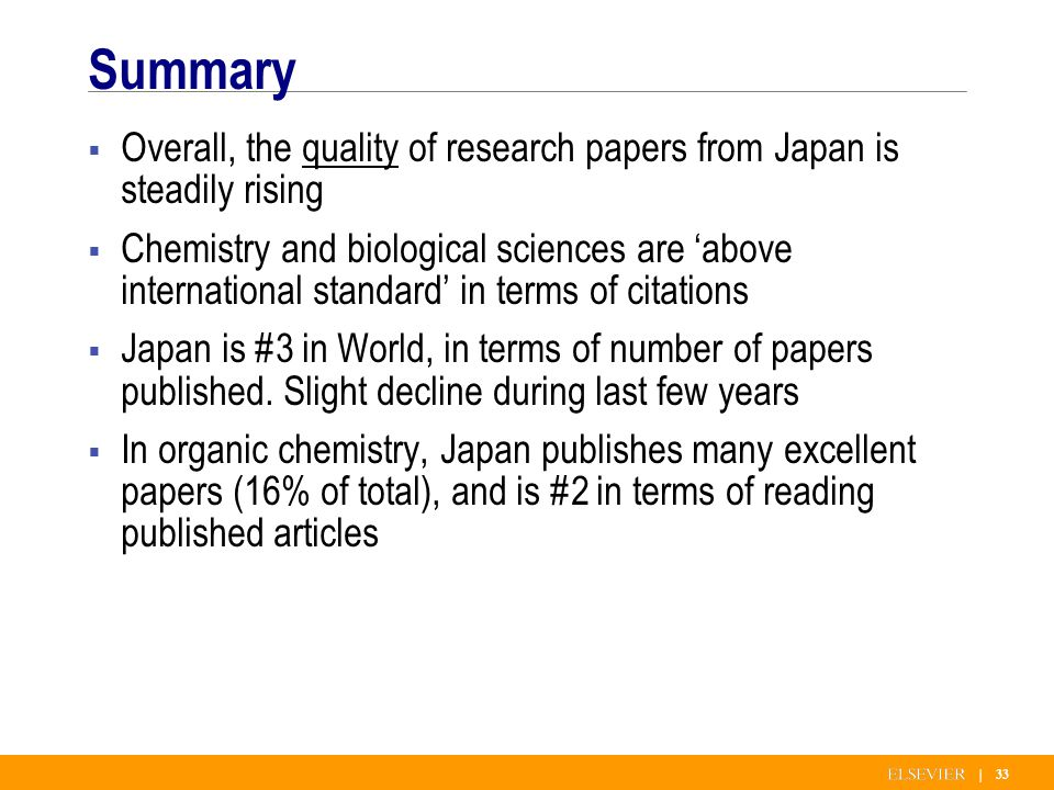 research paper on organic chemistry Much research has identified organic chemistry as an area of difficulty for  learners  this paper compares the learners' own perspectives and attitudes  towards.