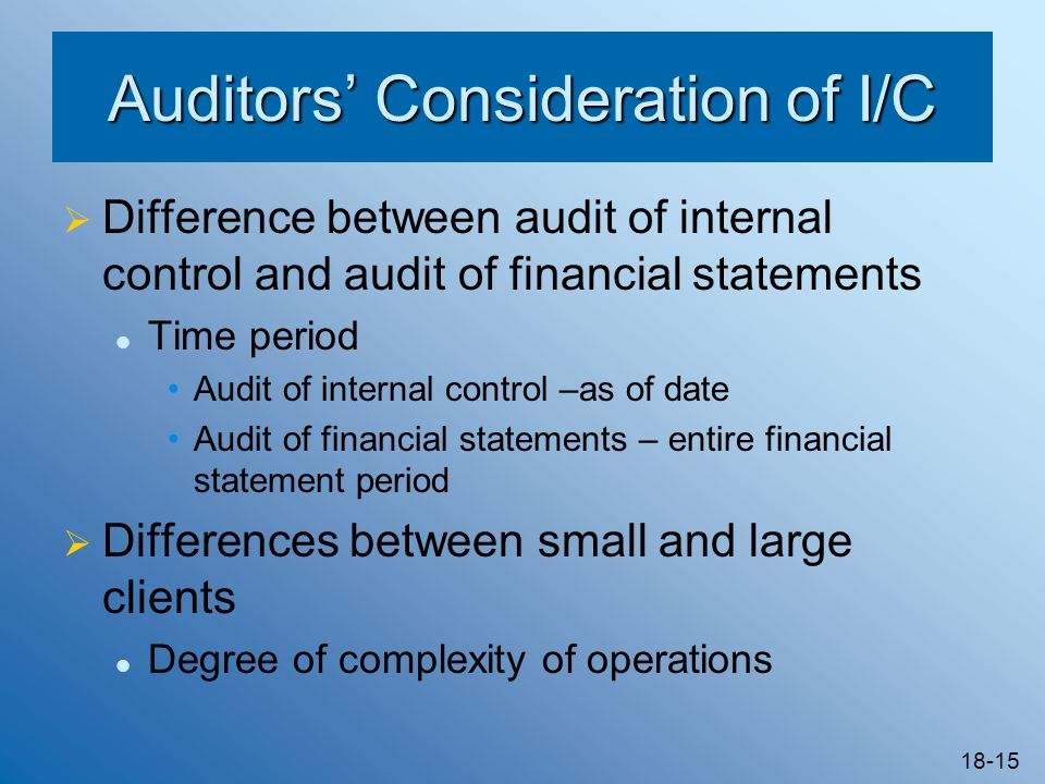 top down approach for audit of internal control accounting essay Top down approach for audit of internal control accounting essay an audit of internal control begins by utilizing a top-down attack the top down attack starts with a companies fiscal statements, and the hearer deriving apprehension of the hazards related to internal control over fiscal coverage.