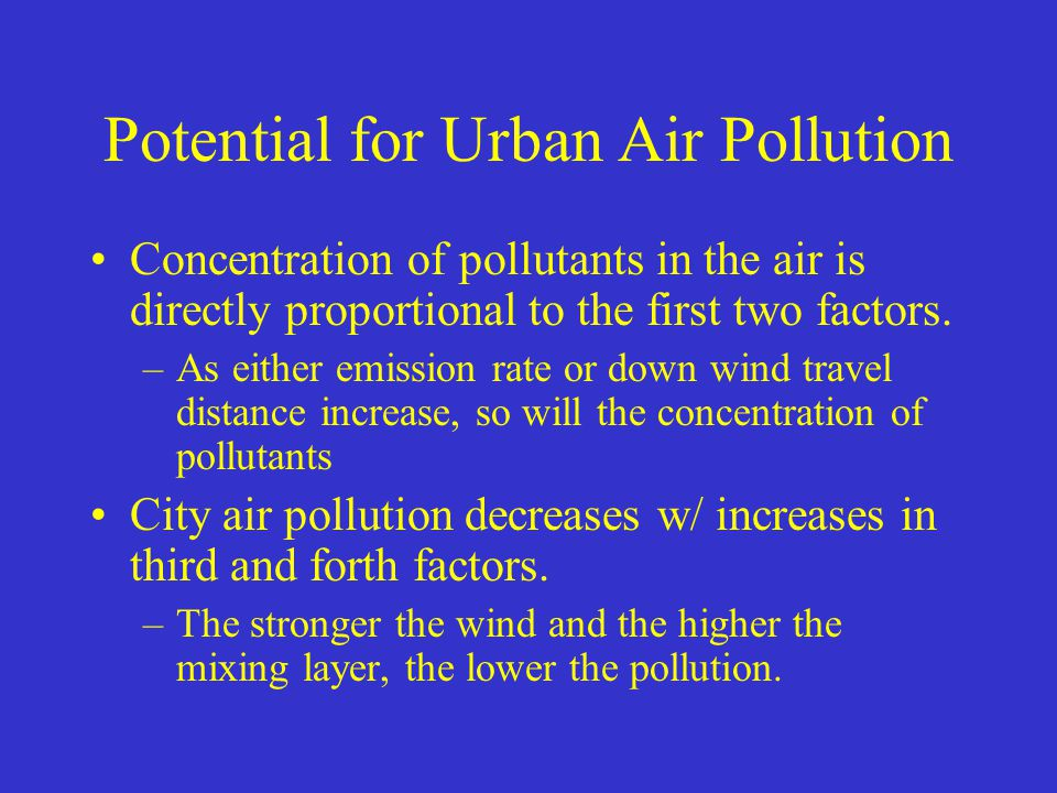 urban air pollution essay Urban china and air pollution 5 pages 1135 words july 2015 saved essays save your essays here so you can locate them quickly.